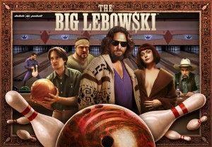Ook zal The Big Lebowski aanwezig zijn op het Dutch Pinball Open. De eerste flipperkast ooit gemaakt in Nederland!!