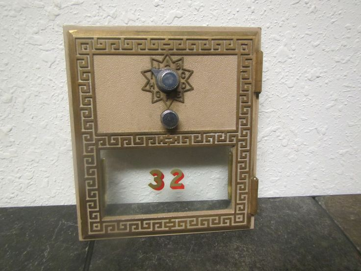 10 best ideas about Office Mailboxes on Pinterest | Mail boxes ...