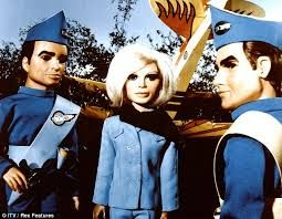 Image result for the champions 60s tv series