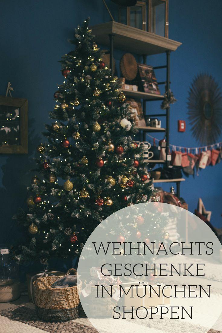 Die schönsten Weihnachtsgeschenke mit 20% Rabatt im Westwing Pop-up Store in München shoppen