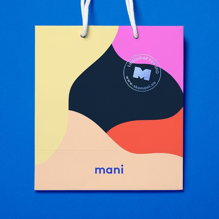 Mani launch campaign by Larssen & Amaral http://mindsparklemag.com/design/mani-launch-campaign/ #fashion #branding #minimal