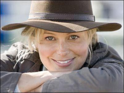 Rachael Coopes as Ingrid Marr