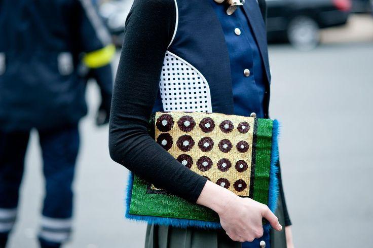 la mode oui c'est moi: bags inspirations