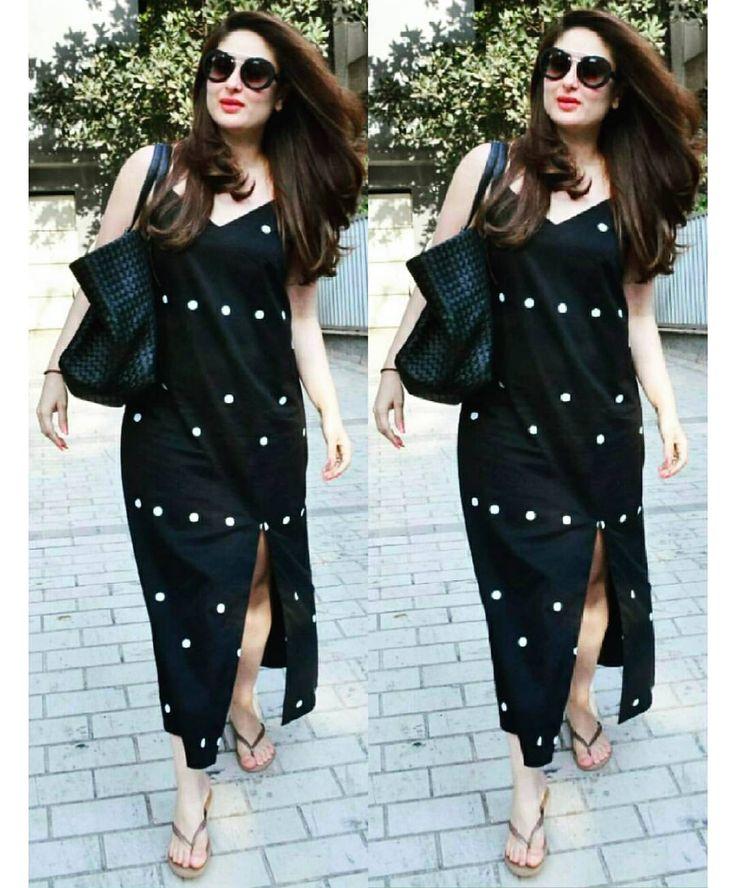 "7,786 Likes, 17 Comments - Kareena Kapoor Khan (@kareenakapoorkhanbegum) on Instagram: ""Look! How stunning Kareena Kapoor Khan is😍💋 . 📷: @ibollywoodlife"""