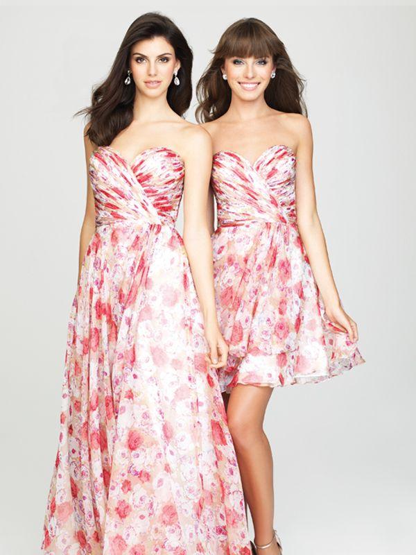 Mejores 79 imágenes de Gorgeous Bridesmaid Dresses en Pinterest ...