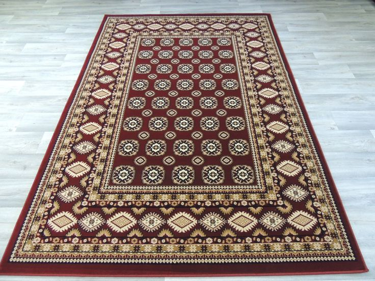 TURKISH RUG (2.30Meter x 1.60Meter)