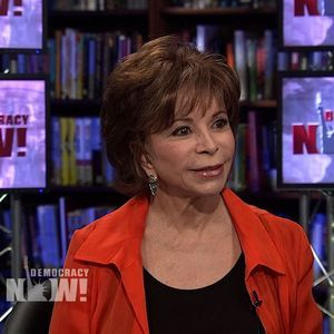 """He Gave Us Back Our History"": Isabel Allende on Gabriel García Márquez in Exclusive Interview"