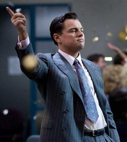 'El lobo de Wall Street': La farsa atractiva