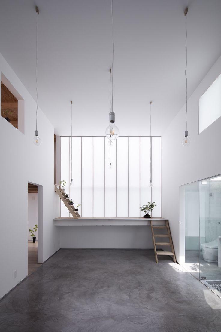 Shoji Screen House  / Yoshiaki Yamashita