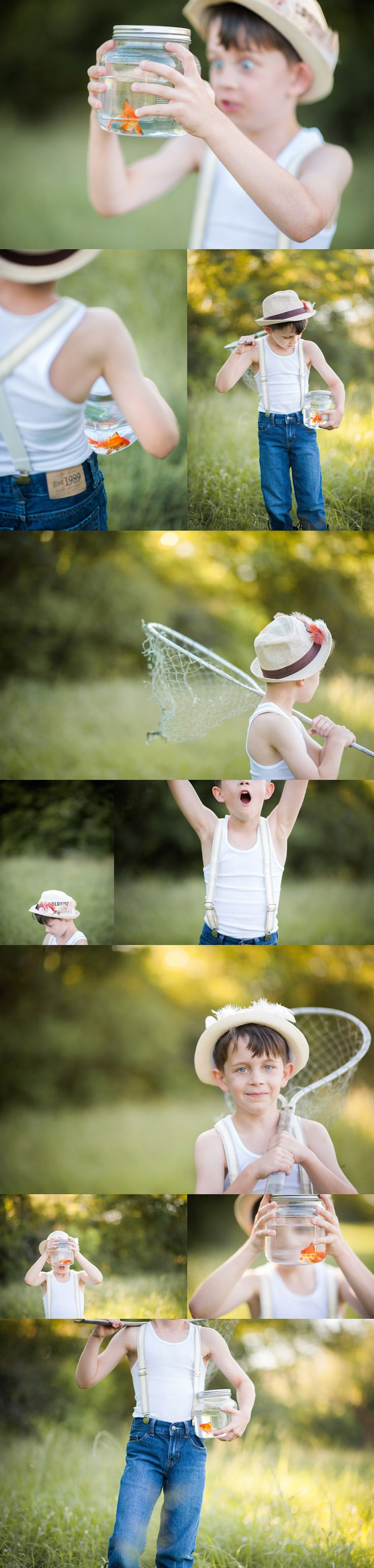 Let's go fishing | Tomball Tx Child Photographer, fishing sessions, all boy session, fish child sessions, texas photographer