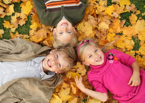 18 Things Every Kid Should Experience This Fall