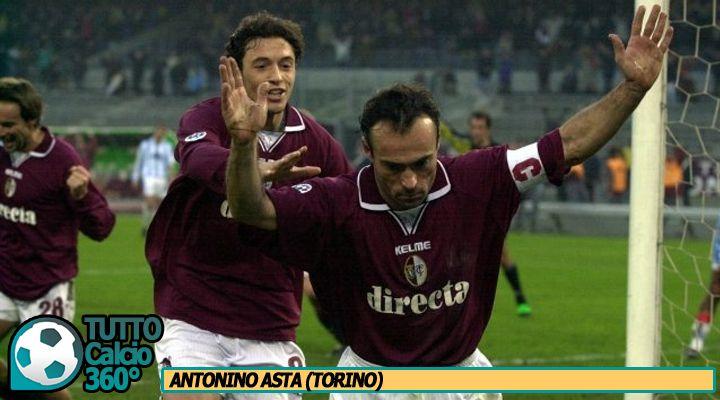 CENTROCAMPISTI+|+Antonino+Asta,+il+Cuore+Granata+del+Toro+di+Camolese