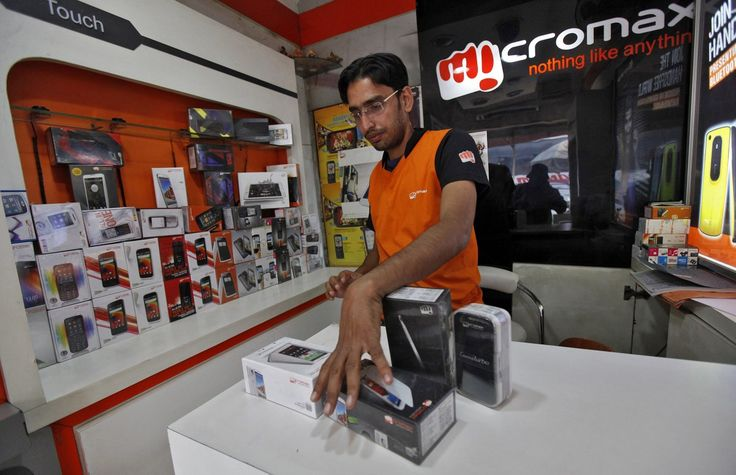 Micromax Launch Its Own Mobile Wallet Indian mobile manufacturer, Micromax is gearing up to launch its own mobile wallet via Yu Televentures. Yu Televentures is currently owned by Micromax itself. The company will partner with some payment firms for its mobile Wallet service. This mobile wallet from Micromax will allow customers to buy various services....