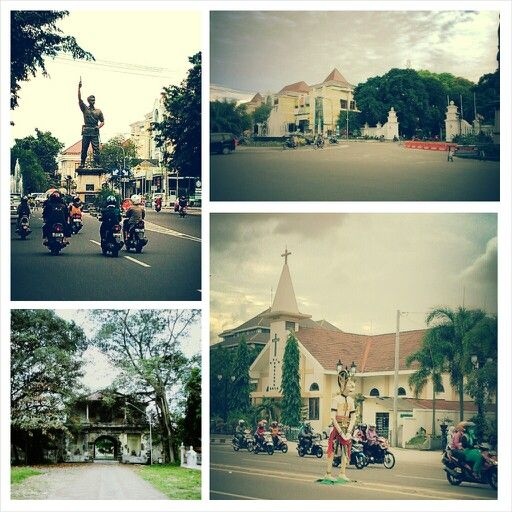 The Spirit of Java - Surakarta, Solo, Indonesia