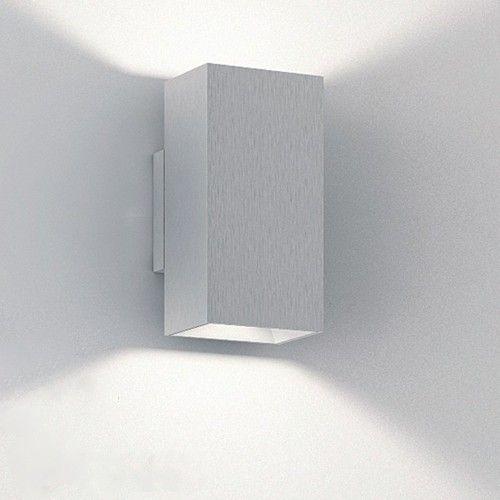dau doble led wall sconce - Modern Wall Sconces