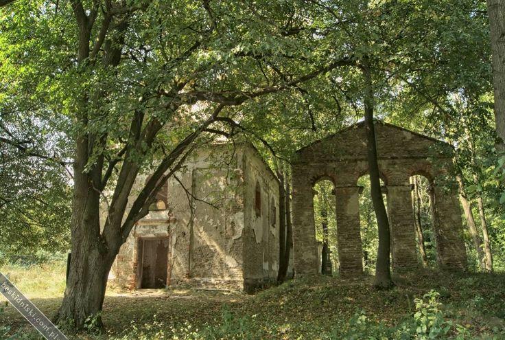 Cerkiew w Króliku Wołoskim | Beskid Niski