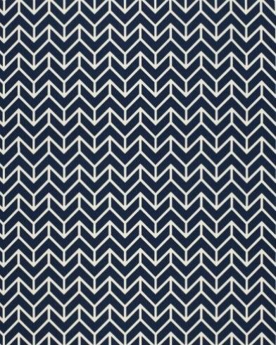 Geometric Patternthinking Of A Navy Rug In The Living