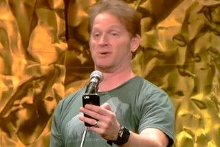 Comedian Tim Hawkins does his hilarious bit on what curse words are OK for Christians to say. Bless your heart, and watch this clean stand-up clip.  Funny, because I know so many of these have been heard around my house!!