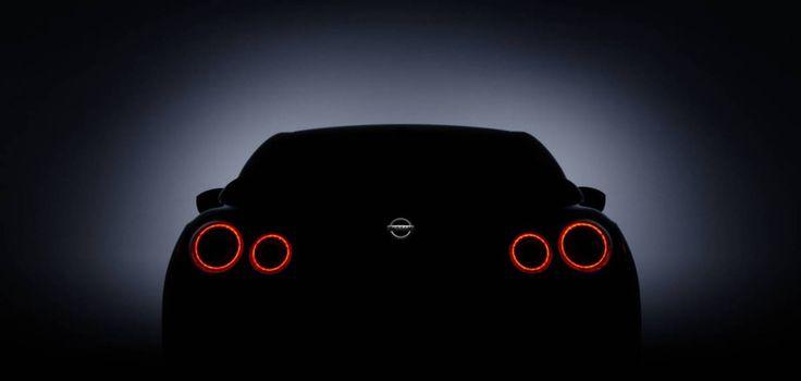 Al Salone Di New York Arriva La Nuova Nissan GT-R