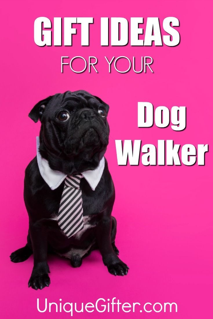 Presents From The Dog Part - 25: 20 Gift Ideas For Your Dog Walker