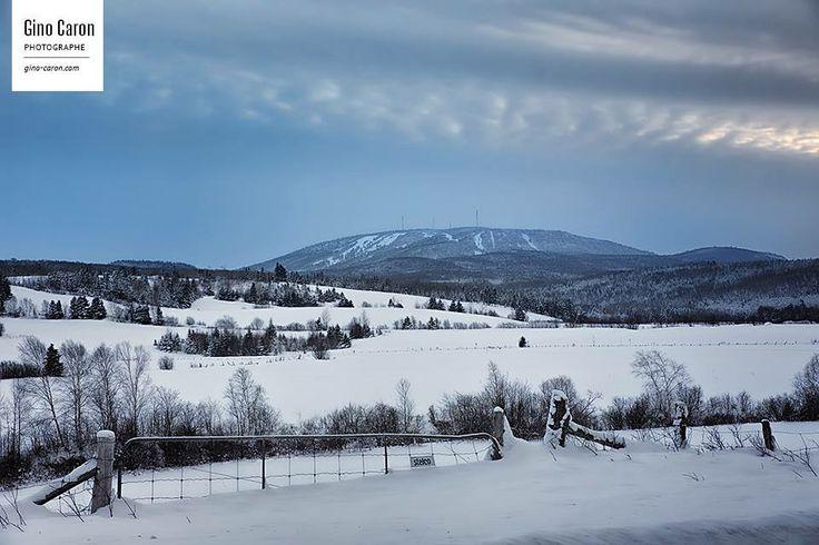 Fb_Gino Caron Photographe_Vue de Mont-Comi_St-Donat, Québec, Canada