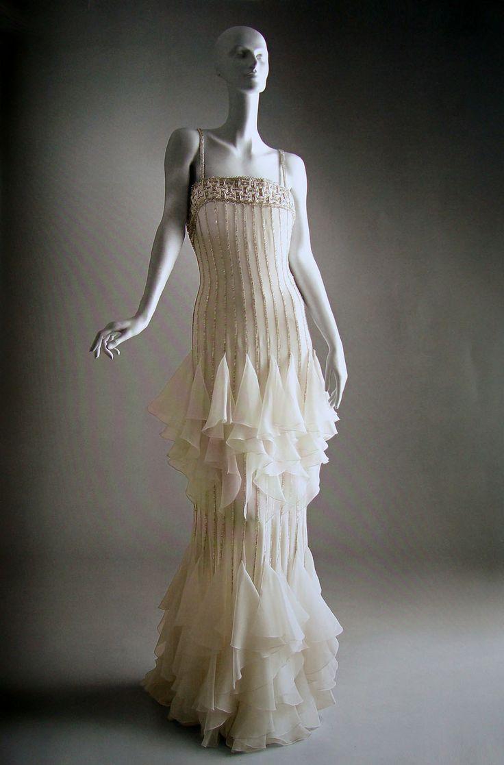 Valentino Vintage Wedding Dresses