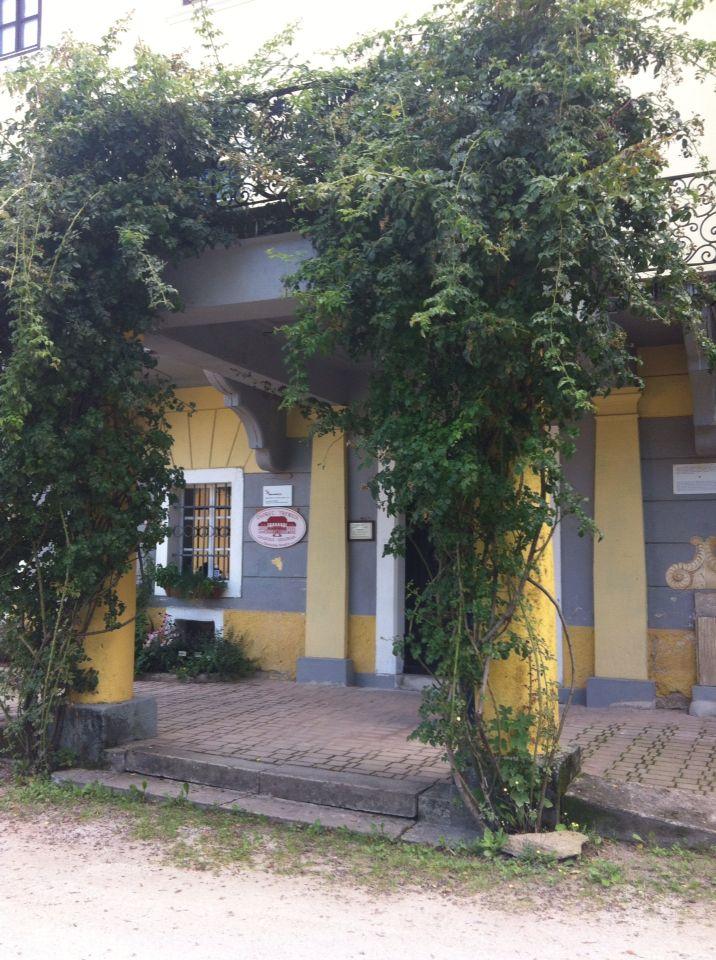 Grad (Palace) Trebnik, Slovenske Konjice, Slovenia