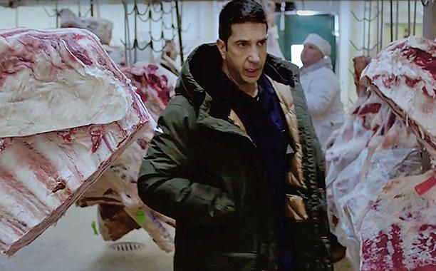 Feed the Beast promo teases David Schwimmer's AMC series