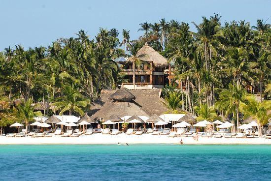 Fridays Resort, Boracay, Philippines