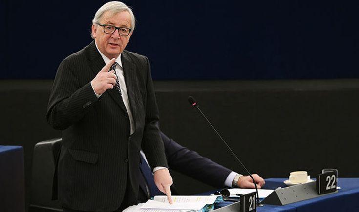 Jean Claude Juncker defends EU Commission president election system | World | News