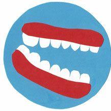 義歯・入れ歯/artificial tooth