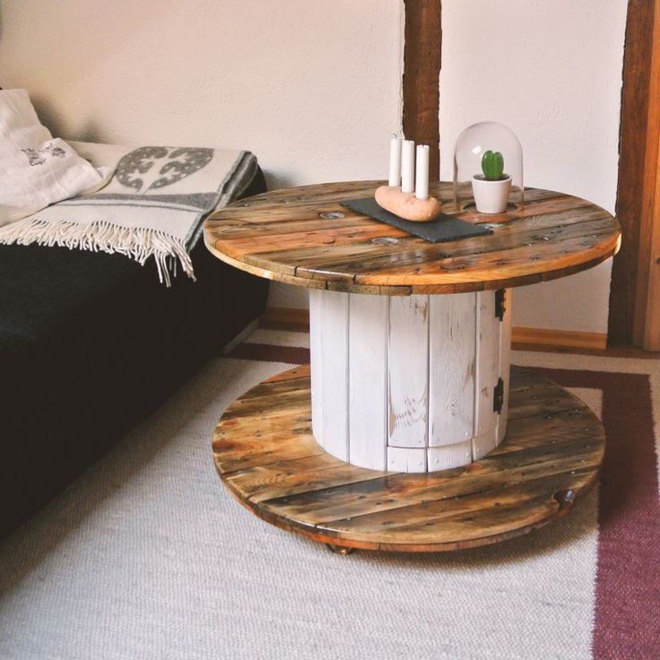 ber ideen zu kabeltrommel auf pinterest. Black Bedroom Furniture Sets. Home Design Ideas