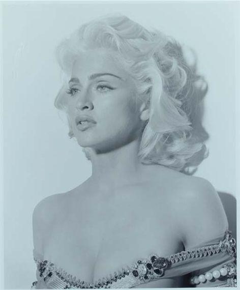Steven Meisel, Madonna, circa 1985