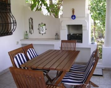 Found this lovely property on Simply Holiday Homes - Torba Villa in Aegean Region, Turkey. Lovely harbour town, 5 mins walk to the beach, 10 mins to Bodrum.