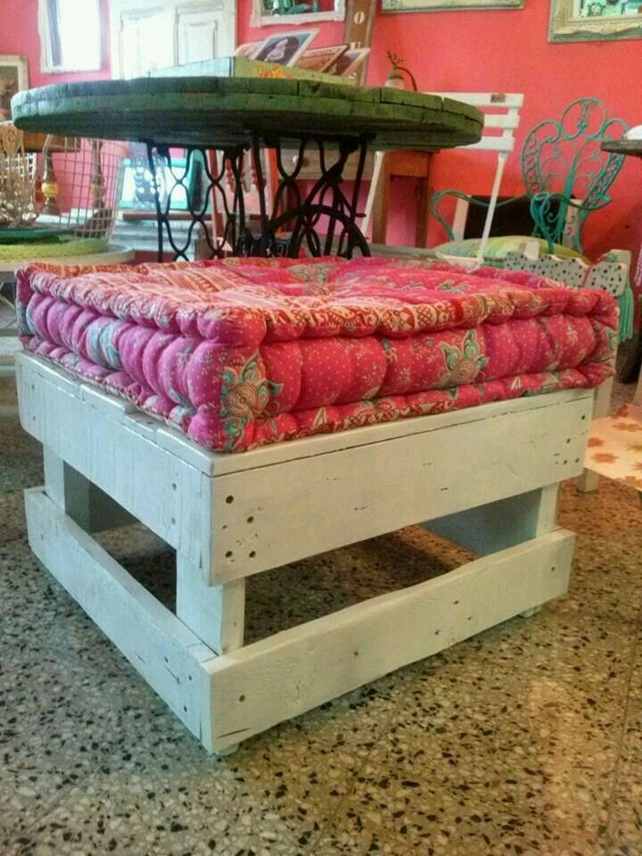 Ideas rusticas.deco