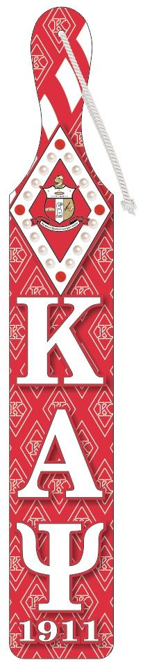 25 best ideas about kappa alpha psi on pinterest kappa for Greek paddle template