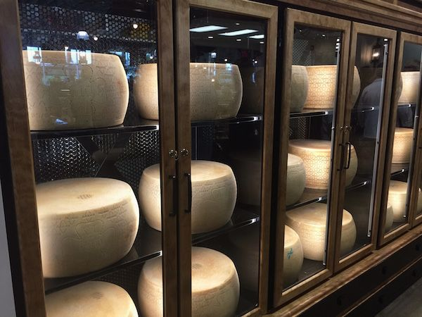 Spinelli Italian Centre Shop cheese