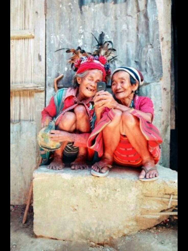 Resultado de imagen de duas senhoras