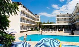 Blue Sky Park Hotel