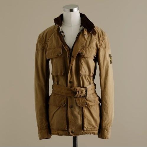 Belstaff Jacket Uk