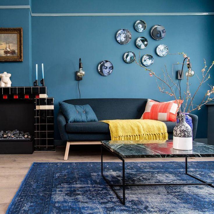 KIJKEN & SHOPPEN • 'weer verliefd op je huis' gezien met stylist @MarianneLuning en iets leuks gespot? Bekijk en shop de gebruikte producten uit aflevering 5: link in bio.