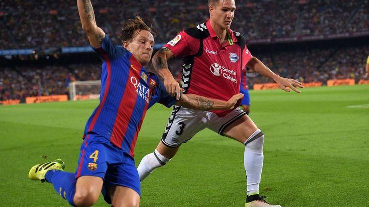Barcelona vs Alaves en vivo - Ver partido Barcelona vs Alaves en vivo hoy por la LaLiga Santander. Horarios y canales de tv que transmiten en tu país en directo no se lo pierdan.