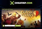 Clash of Clans Hack Version 5.1 (Daily Updated 2014) Do you need additional Gems on Clash of Clans? Do not hesitate! Try the newest Clash of Clans Gems Hack. Use it to buy gems on Clash of Clans! Generate Gems for Clash of Clans directly from your browser, undetected.