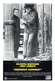 Un uomo da marciapiede Poster