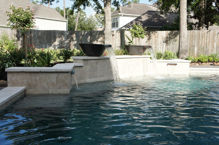 17 Best Images About Swimming Pool Design On Pinterest Gunite Pool Swimming Pool Designs And