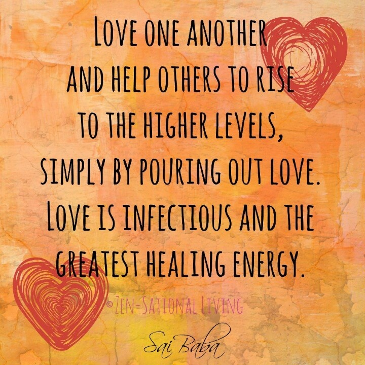 Love one another....: Sayings, Inspiring Quotes, Heart, Love One ...