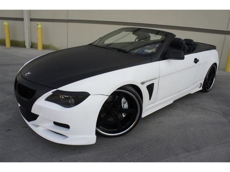 Side view of the amazing BMW 645Ci. ____________________________ #PACKAIR -- THE NAME TO TRUST FOR ALL INTERNATIONAL & DOMESTIC MOVES! Call 310-337-9993 or visit www.packair.com for a free quote today!
