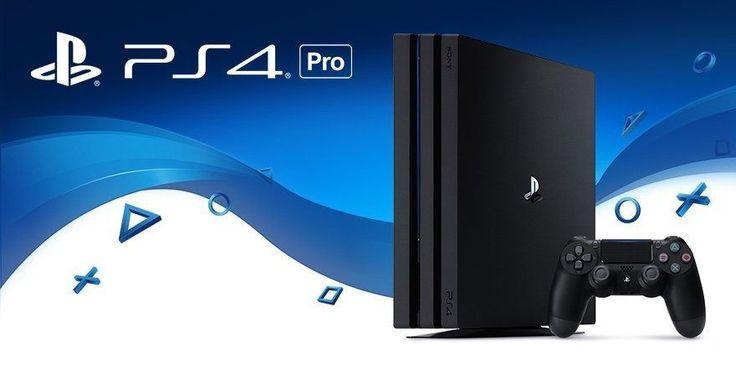 PlayStation Meeting 2016: PlayStation Pro y PlayStation Slim
