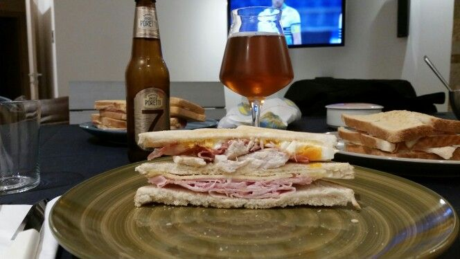Il MIO Club Sandwich