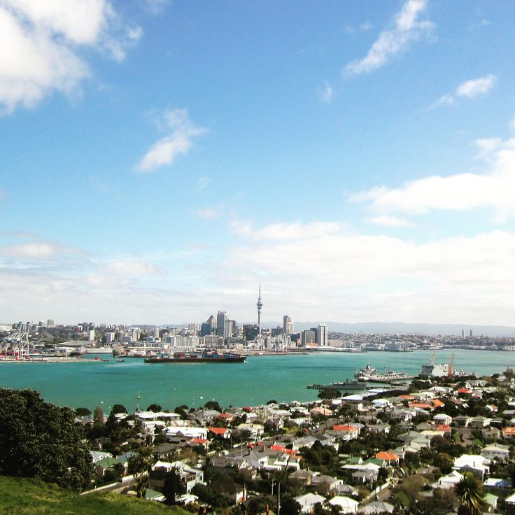 #Love this view!  #Auckland @visitauckland @purenewzealand #nz #nzmustsee #nzmustdo #want#this#everyday @natgeo @bestvacations #beautifulplaces #beautifuldestinations @earthpix #travelawesome #potd #photo #photooftheday #turquoise#water